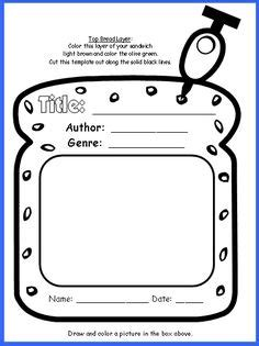 Grube, Jennifer, 5th Grade Book Review Ideas
